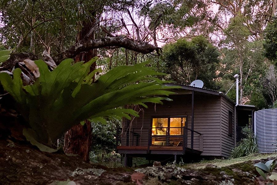 Hideaway Secluded Maleny Cottage