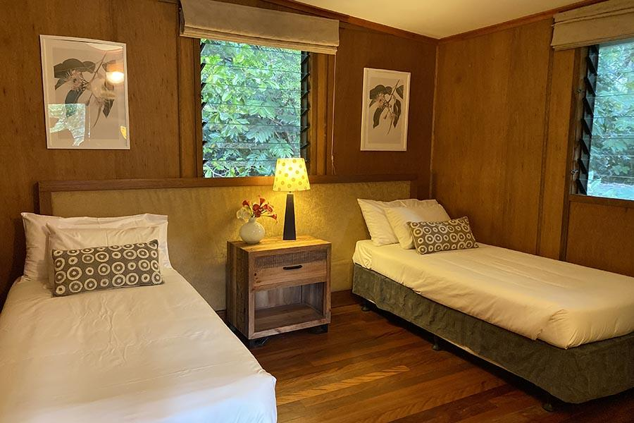 Maleny Accommodation 2 Bedroom 2 Bathroom
