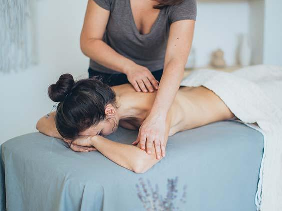 Massage At Maleny Accommodation