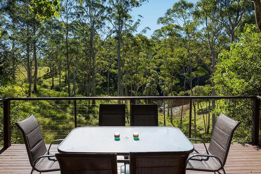 Rosegum Cottage Maleny